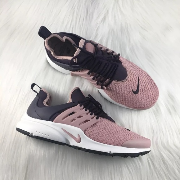 Women s Nike Air Presto Particle Pink Sneakers 6fefdbd3af